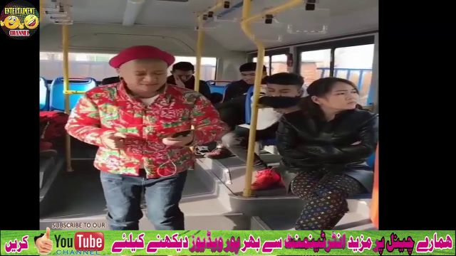 chinese Funny Pranks Moment