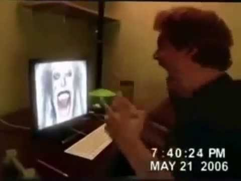 2012 PEOPLE GETTING SCARED FUNNY VIDEO FUNNY GAGS FUNNY CLIPS