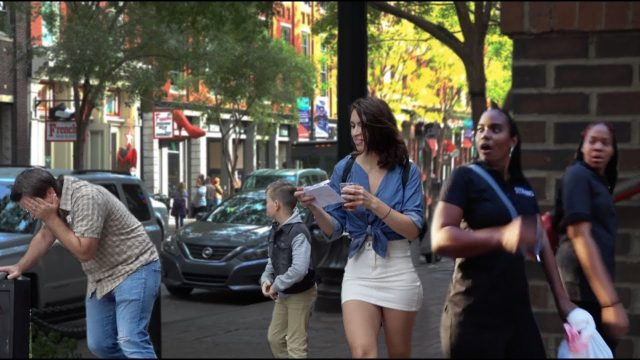 CHILD SLAPS DAD IN PUBLIC!! – Best Father/Son Moment – Family Prank