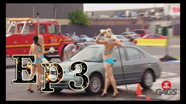 JFL Gags & Pranks 2015 | New Ep 3 – Funny Gags