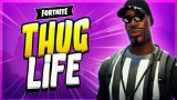 TOP 100 FORTNITE THUG LIFE Moments (Fortnite Funny Moments Epic Wins & Fails)