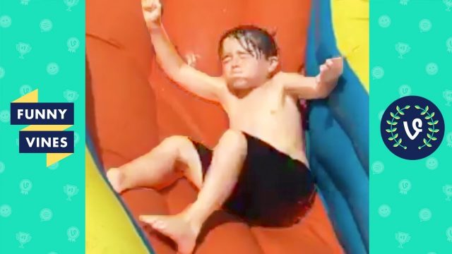 TRY NOT TO LAUGH – BABY VIDEOS & KIDS FAILS | Funny Videos November 2018