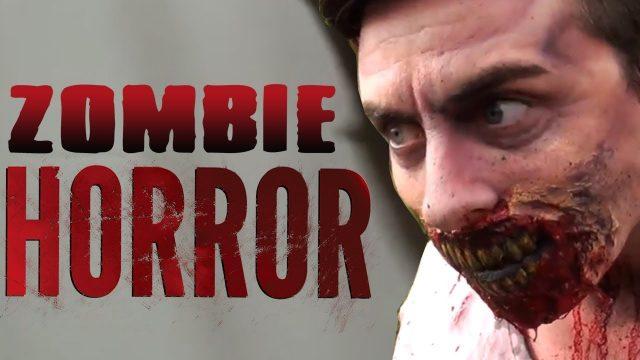 Zombie Apocalypse –  Funny Halloween Prank