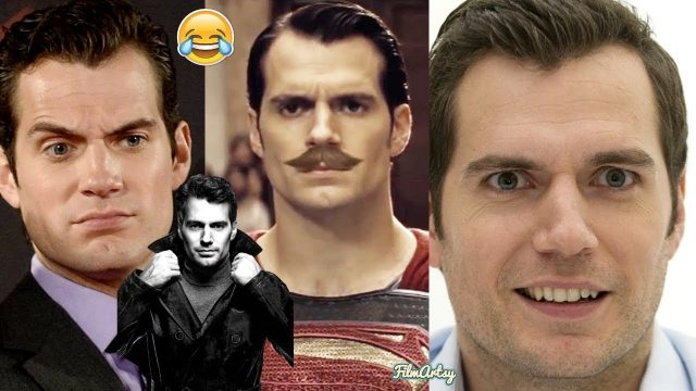Henry Cavill Funniest Moments – His Humor is Better than Whole Justice League Movie