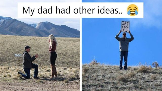 Hilarious Dads Took Their Jokes To Another Level