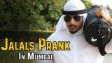 Jalals Public Bomb Prank In Mumbai | Shudh Desi Videos