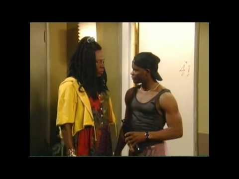 Martin Funny Scenes – Sheneneh Oh My Goodness Part 1 HQ