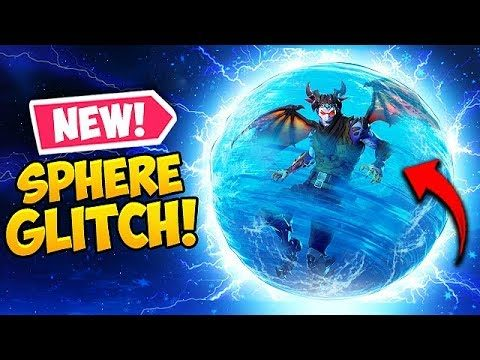 *NEW* INSANE ICE SPHERE TRICK! – Fortnite Funny Fails and WTF Moments! #444