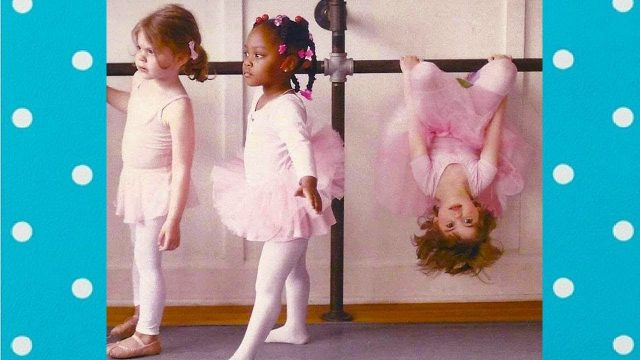 Try Not To Laugh : Funniest Kids Ballet Dancer Fails | Funny Babies
