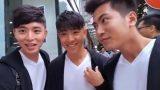 Aloysius Pang's Funny Moment