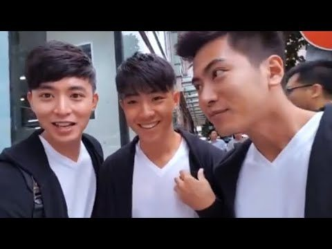 Aloysius Pang's Funny Moment