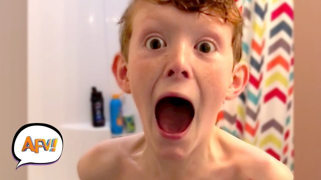 Ultimate Funny Pranks Compilation January 2019 | AFV Funniest Videos