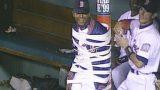 MLB Hilarious Dugout Pranks