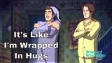 Scoobynatural Humor Part 2 |  13×16 Funniest Moments