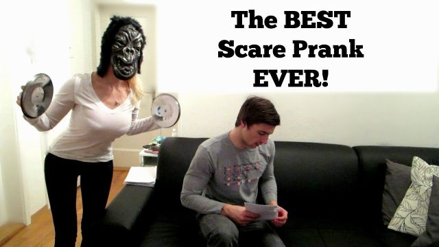 Best Scare Pranks Compilation 2018 TRY NOT to LAUGH !! vines of usa