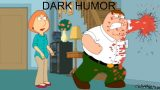 Family Guy – BEST DARK HUMOR COMPILATION 1