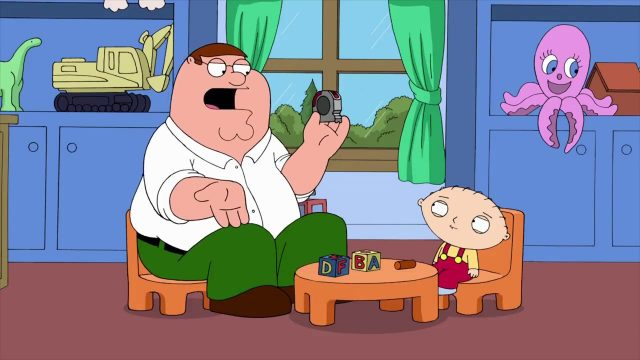 Family Guy Try Not To Laugh Challenge! l Family Guy Funniest Moments #7