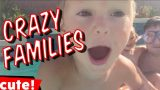 Craziest Family Fails! | Funny Kids Compilation