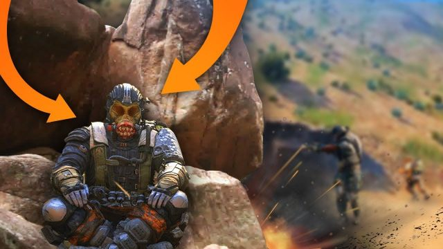 200IQ 3rd Person Play… Blackout BEST MOMENTS and FUNNY FAILS #64