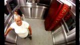 Scariest Prank Ever – Coffin in elevator ! [Silvio Santos TV Program Brazil 2012]